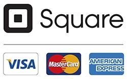 Secure payments with SquareUp