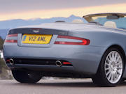 Rear Bracket - Aston Martin DB9 - 2004 -