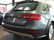 Rear Bracket - Audi A4 B8 Allroad - 2013 -