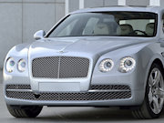 Front Bracket - Bentley Flying Spur - 2013 -