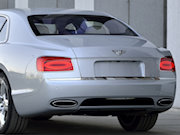 Rear Bracket - Bentley Flying Spur - 2013 -