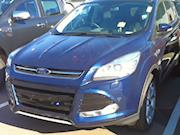 Front Bracket - Ford Kuga TF - 2013 -