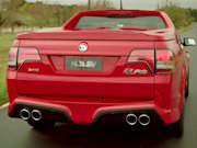 Rear Bracket - HSV Gen F Series 1 Maloo Ute - 2013 - 2014