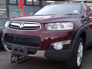 Front Bracket - Holden Captiva CG Series II - 2011 - 2013