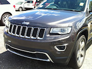 Front Bracket - Jeep Grand Cherokee WK - 2014 -