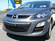 Front Bracket - Mazda CX-7 - 2009 to present