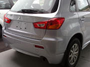 Rear Bracket - Mitsubishi ASX - 2010 -