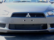 Front Bracket - Mitsubishi Lancer CJ (inc Ralliart) - 2007 - 15