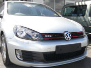 Front Bracket - VW Golf Mk6 GTI/GTD - 2009