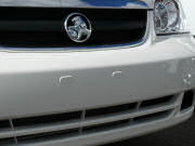 Front Bracket - Holden Viva 2005 on